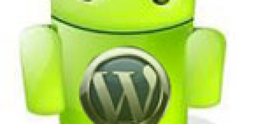 Wordpress For Andriod
