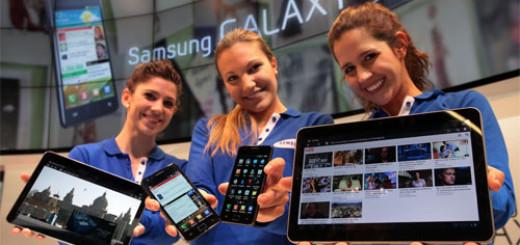 Galaxy S Tab 2