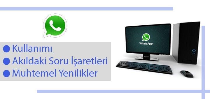 whatsapp-for-pc-kullanimi